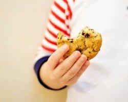 Аллергия на печенье