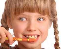 Гигиена полости рта у ребенка: что нужно знать родителям